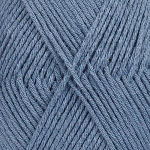 Drops Safran Denim Blue 06