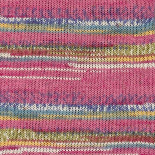 Drops Fabel Pink Dream 161
