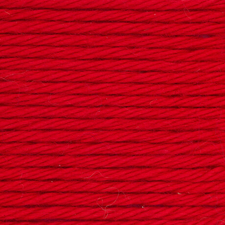 Stylecraft Naturals Organic Cotton DK Poppy 7170