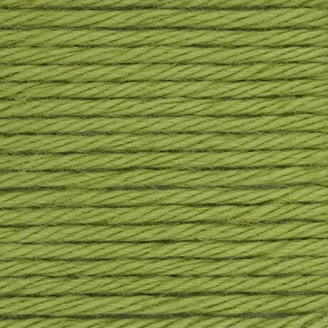 Stylecraft Naturals Organic Cotton DK Leaf 7171