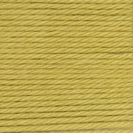 Stylecraft Naturals Organic Cotton DK Citron 7175