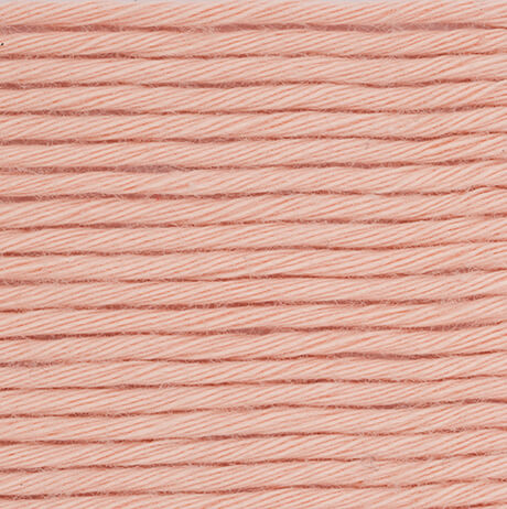 Stylecraft Naturals Organic Cotton DK Peach 7176