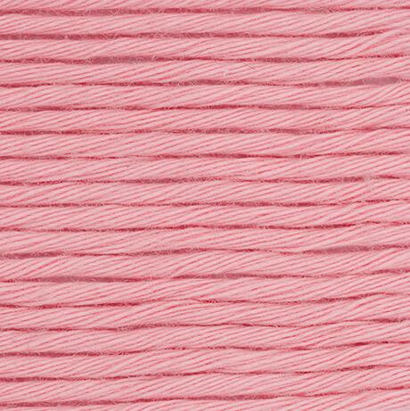 Stylecraft Naturals Organic Cotton DK Blush 7177