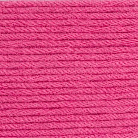 Stylecraft Naturals Organic Cotton DK Flamingo 7179