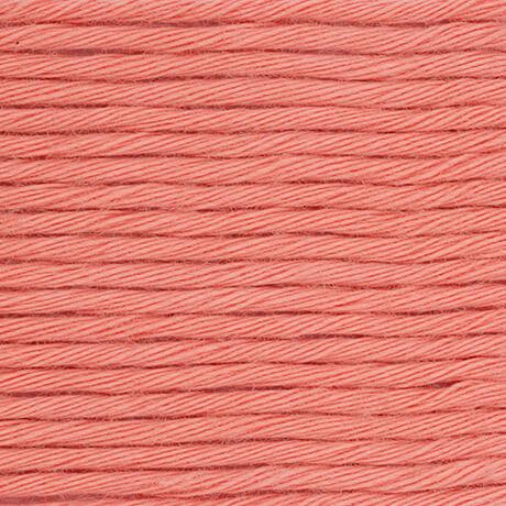 Stylecraft Naturals Organic Cotton DK Coral 7180