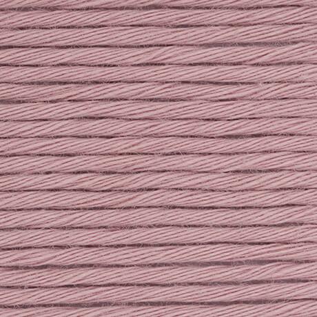 Stylecraft Naturals Organic Cotton DK Pink Clay 7182