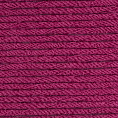 Stylecraft Naturals Organic Cotton DK Plum 7186