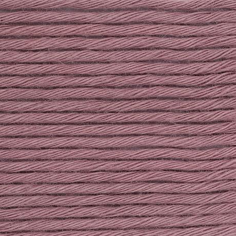 Stylecraft Naturals Organic Cotton DK Rosewood 7189