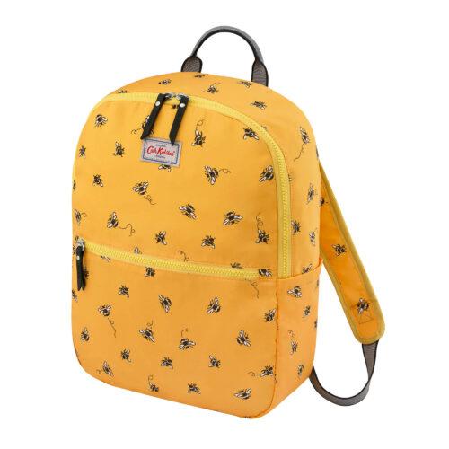 Cath Kidston Bee Foldaway Backpack