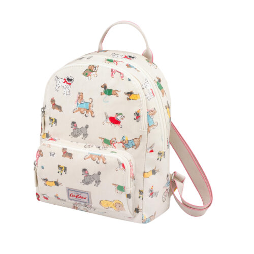Cath Kidston Park Dogs Small Backpack