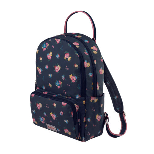 Cath Kidston Park Meadow Bunch Pocket Backpack