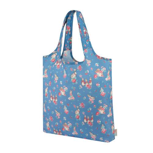 Cath Kidston Beatrix Potter Foldaway Shopper