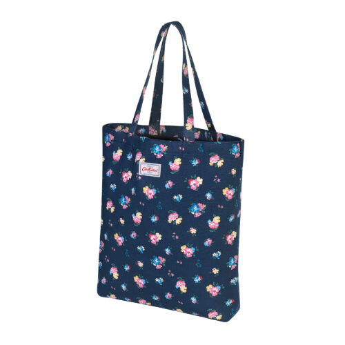 Cath Kidston Park Meadow Bunch Perfect Shopper
