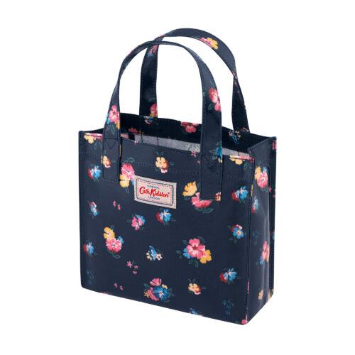Cath Kidston Park Meadow Bunch Small Bookbag