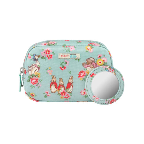 Cath Kidston Beatrix Potter Classic Make Up Case