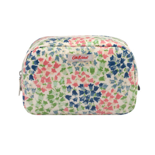 Cath Kidston Tiny Painted Bluebell Classic Cosmetic Case