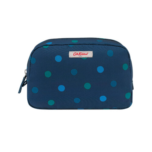 Cath Kidston Power Spot Recycled Classic Cosmetic Bag