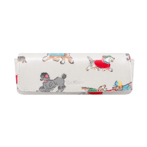 Cath Kidston Small Park Dogs Glasses Case