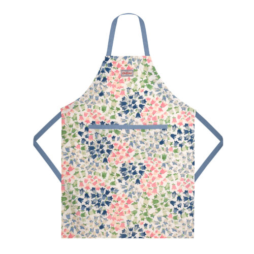 Cath Kidston Painted Bluebell Apron