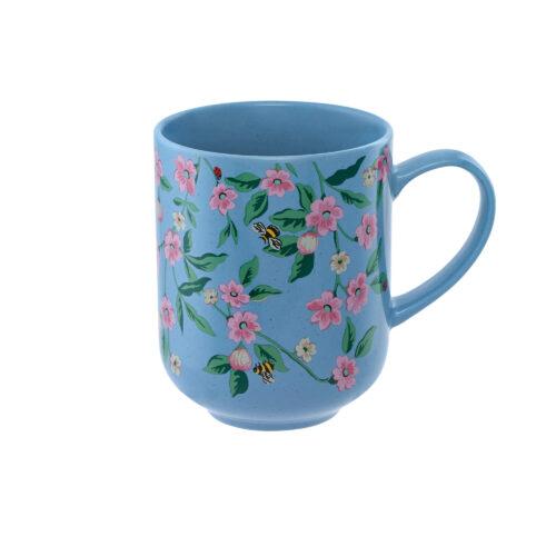 Cath Kidston Greenwich Flowers Alice Mug