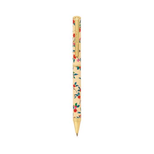 Cath Kidston Greenwich Flowers Pen