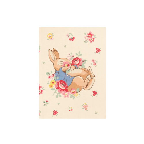Cath Kidston Beatrix Potter A6 Notebook