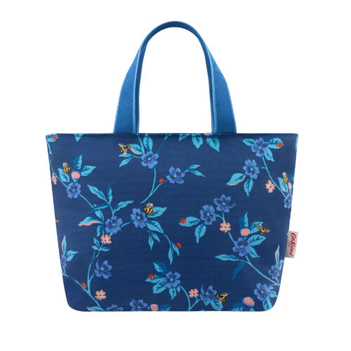 Cath Kidston Greenwich Flowers Lunch Tote