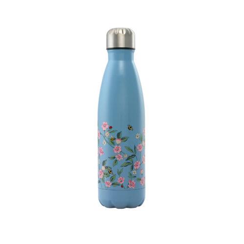 Cath Kidston Greenwich Flowers Water Bottle