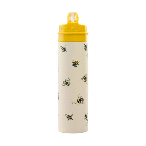 Cath Kidston Bee Foldable Water Bottle