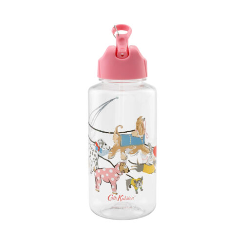 Cath Kidston Park Dogs 1L Water Bottle