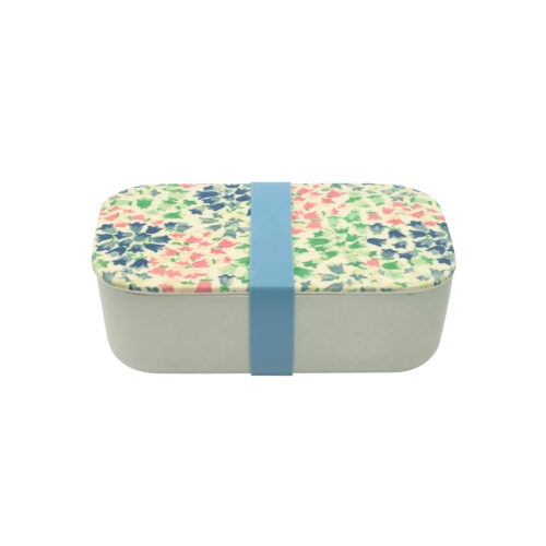 Cath Kidston Bluebell Bamboo Lunch Box
