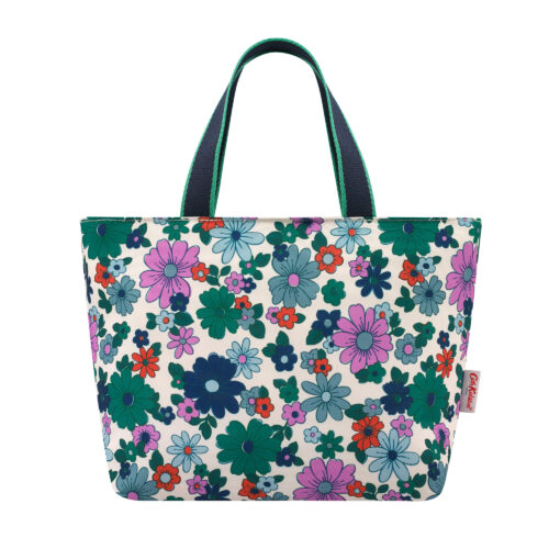 Cath Kidston Petals Lunch Tote