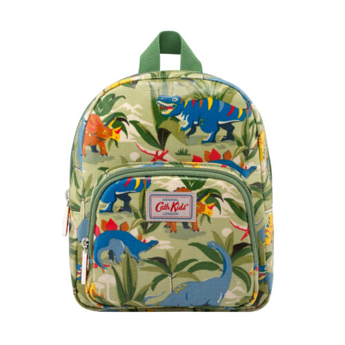 Cath Kidston Dinosaur Jungle Kids Mini Backpack