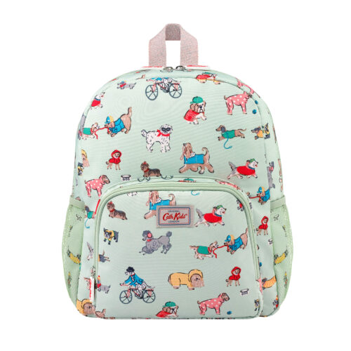 Cath Kidston Small Park Dogs Kids Large Backpack