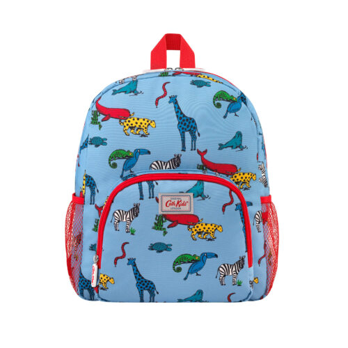 Cath Kidston Animals Kids Large Backpack