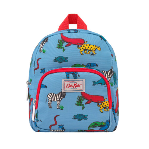Cath Kidston Animals Kids Mini Backpack