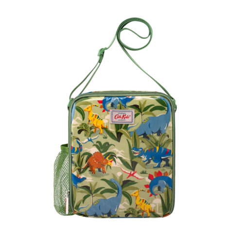 Cath Kidston Dinosaur Jungle Kids Lunch Bag