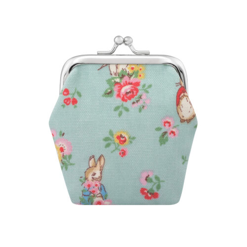Cath Kidston Beatrix Potter Mini Clasp Purse