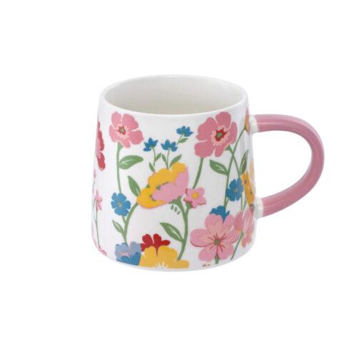 Misco's Chocolates & Cath Kidston Park Meadow Billie Mug Gift Set