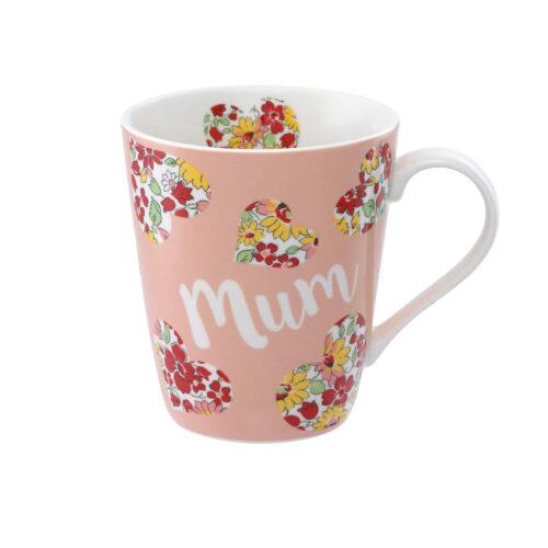 Cath Kidston Floral Heart Stanley Mug