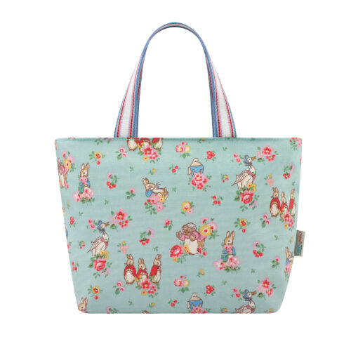 Cath Kidston Beatrix Potter Lunch Tote
