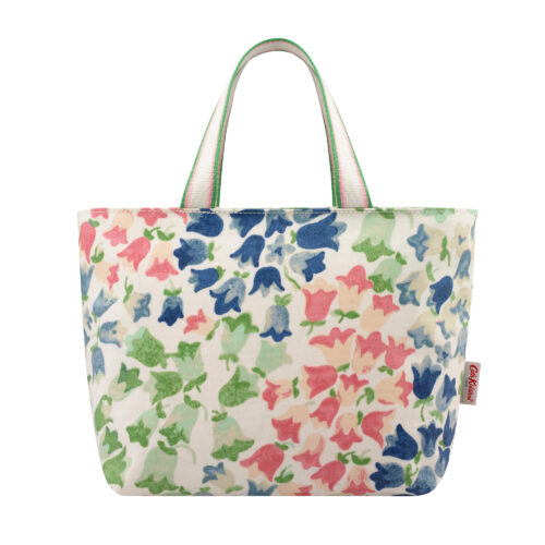 Cath Kidston Painted Bluebell Lunch Tote