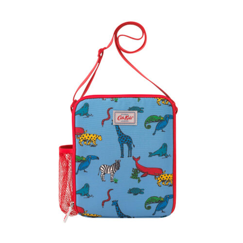 Cath Kidston Animals Kids Lunch Bag