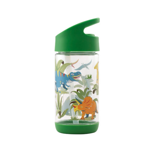 Cath Kidston Dinosaur Jungle Water Bottle