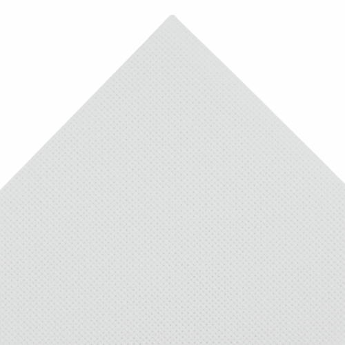 Needlecraft Fabric: Aida: 14 Count: 30 x 45cm: White