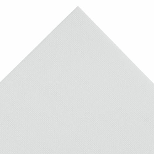 Needlecraft Fabric: Aida: 18 Count: 30 x 45cm: White