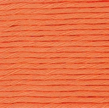 Stylecraft Naturals Organic Cotton DK Carrot 7181