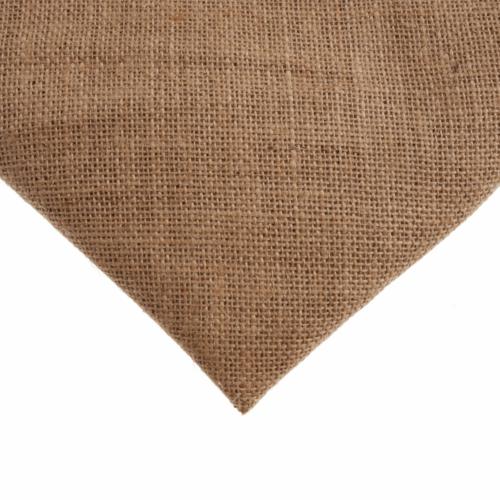 Hessian: Best Quality Fabric - £6 per metre