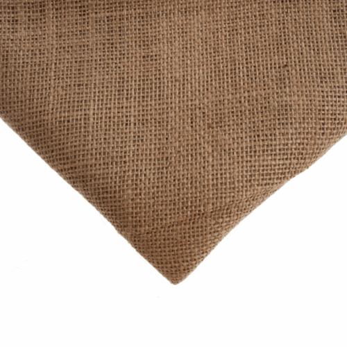 Hessian: Standard Quality Fabric - £4 per metre