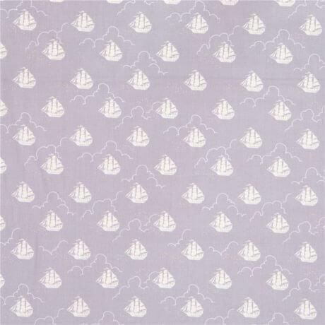 Michael Miller Peter Pan Jolly Roger - £15 per metre